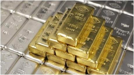 Gold Silver Rate Today 22 May 2020: सोने और चांदी में गिरावट पर खरीदारी की सलाह दे रहे हैं एक्सपर्ट, देखें टॉप ट्रेडिंग कॉल्स