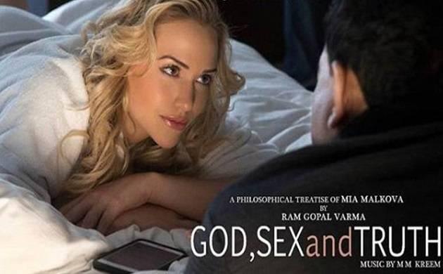 गॉड, सेक्स एंड ट्रुथ